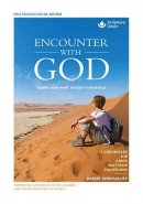 Encounter with God July - September 2018