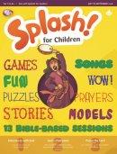 Splash for Children July to September 2018