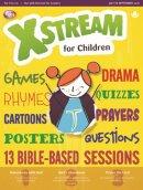 Xstream for Children July to September 2018