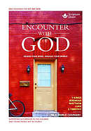 Encounter With God October - December 2018
