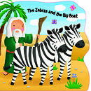 The Zebras and the Big Boat