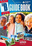 Guide Book - 10 Pack