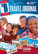 Travel Journal - 10 Pack