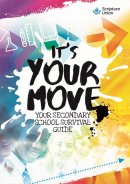 It's Your Move 2019 Pack of 10