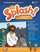 Splash Light Blue Compendium