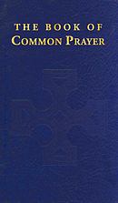 The Church Of Ireland Book Of Common Prayer