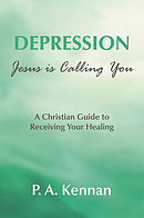 Depression: Jesus Is Calling You