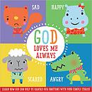 God Loves Me Always