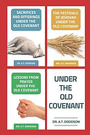 Under the Old Covenant