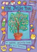 The Jesse Tree: Advent Activity Book