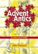 Advent Antics