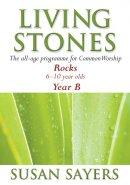 Living Stones: Rocks (Age 6-10), Year B