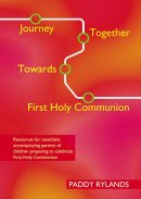 Journey Together Towards First Holy Communion