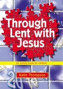 Through Lent with Jesus