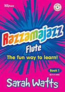 Razzamajazz for Flute: Book 1