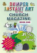 Bumper Instant Art for the Church Magazine