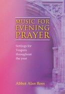 Music For Evening Prayer
