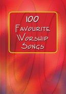 100 Favourite Worship Songs Ringbound