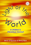 Light of the World: A Children's Christmas Musical