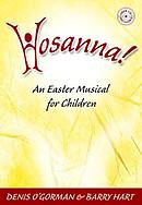 Hosanna! with free CD
