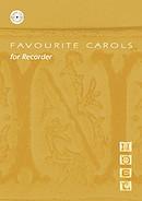 Favourite Carols For Recorder