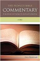 Luke : Peoples Bible Commentary