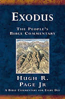 Exodus: People's Bible Commentary