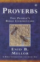Proverbs : Peoples Bible Commentary