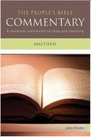 Matthew : People's Bible Commentary