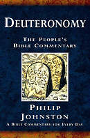 Deuteronomy : Peoples Bible Commentary