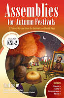 Assemblies for Autumn Festivals