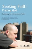 Seeking Faith Finding God