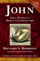 John: People's Bible Commentary