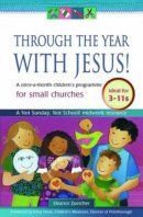 Through the Year With Jesus