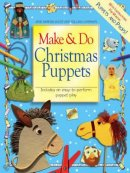 Make And Do Christmas Puppets