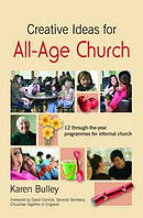 Creative Ideas for All-Age Church
