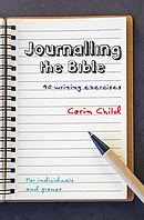 Journalling The Bible