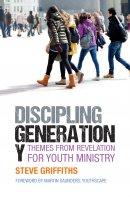 Discipling Generation Y