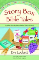Story Box Bible Tales