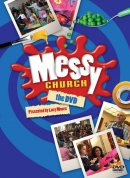 Messy Church DVD