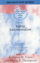 Baptist Sacramentalism