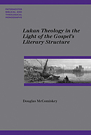 LukanTheology in the Light of the Gospel paperback