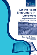 Luke's On The Road Encounters as Narrative