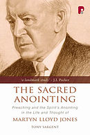 Sacred Anointing