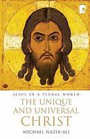 Unique & Universal Christ The Pb
