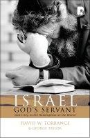 Israel Gods Servant Pb