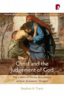 Christ And The Judgement Of God 2nd Ed P