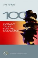 100 Instant talks for all Occasions