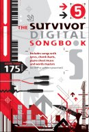 Survivor Digital Songbook 5