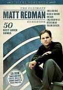 The Ultimate Matt Redman Songbook CD Rom